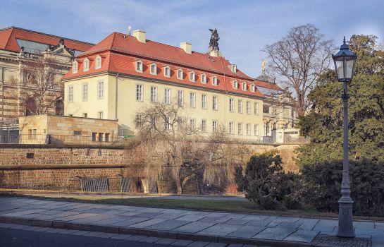 Dresden: Hofgärtnerhaus
