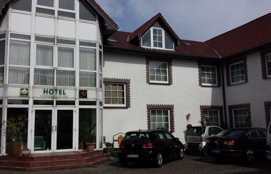 Löwenberger Hof