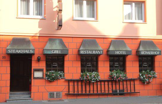 Hanau: Hotel Römerhof by Trip Inn