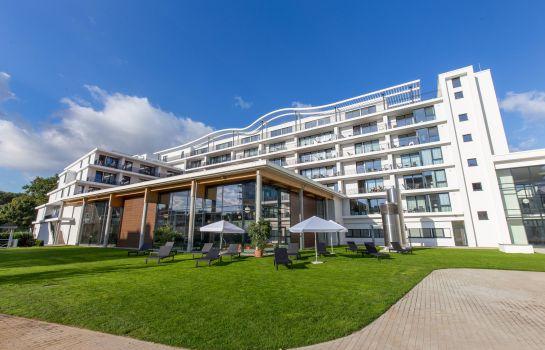Carat Residenz Appartmenthaus