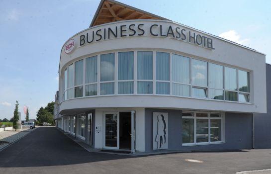 Business Class Hotel