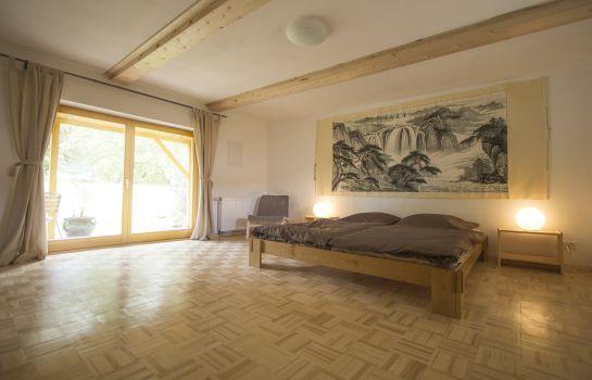 Apartments Wolkentor