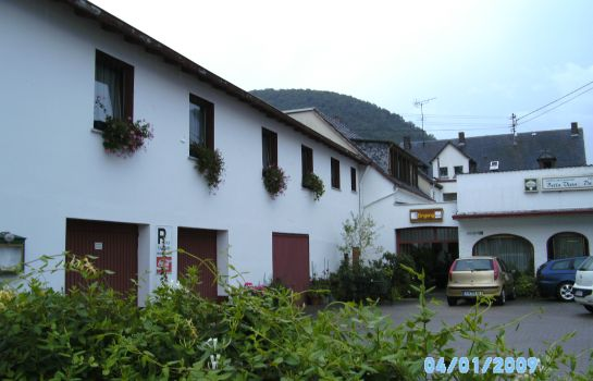 Gasthof Zur Schottel Ristorante Bella Vista
