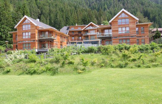 Appartementhotel Weissenseerhof