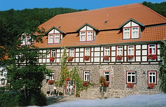 Neustadt /Harz: Hohnstein