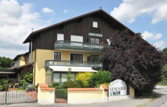 Bad Griesbach i.Rottal: Landgasthof Venus-Hof