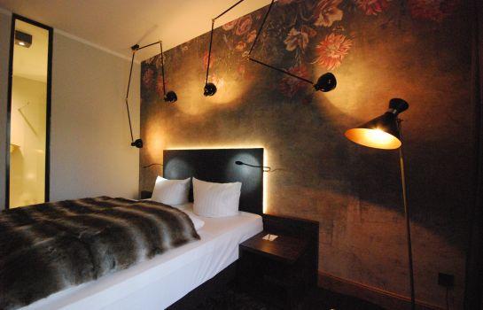 Bad Salzuflen: Thehotel at Lippischer Hof Design-Hotel