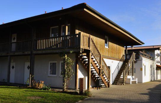 Zierow: Hotel Zierow - Reiterhof