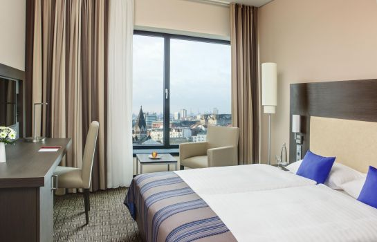 Bild des Hotels IntercityHotel Dammtor-Messe