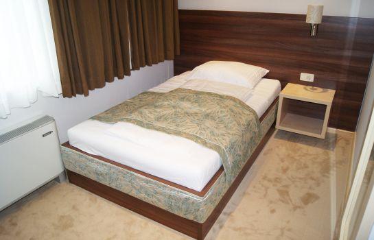 Villa Ukus Boutique Hotel