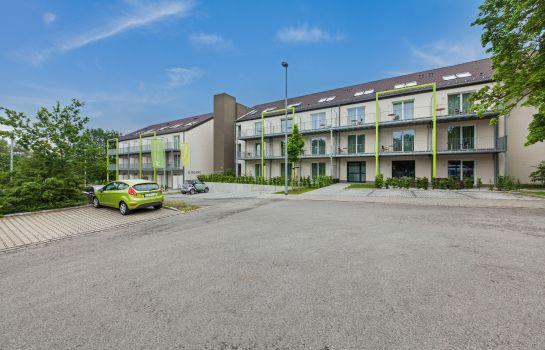 Novum Like Apart Serviced Apartments