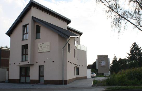 Cloud 7 Appartmenthaus 1