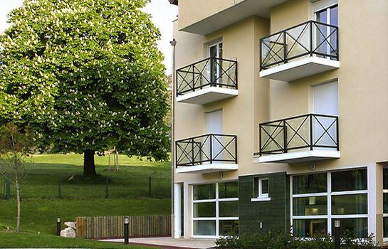 Zenitude Hôtel - Résidence L'Orée du Parc