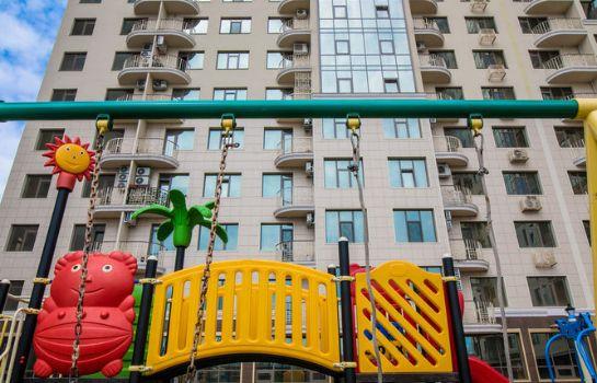 12th Floor Apartments