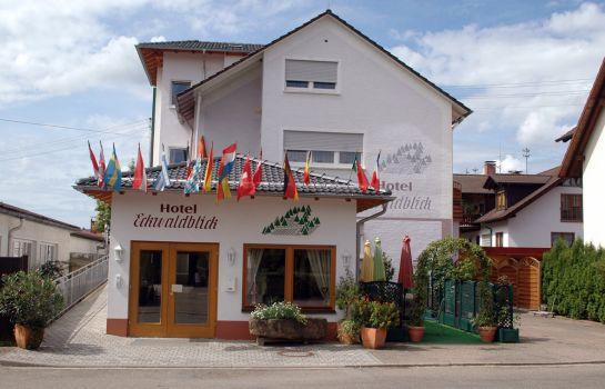 Eckwaldblick