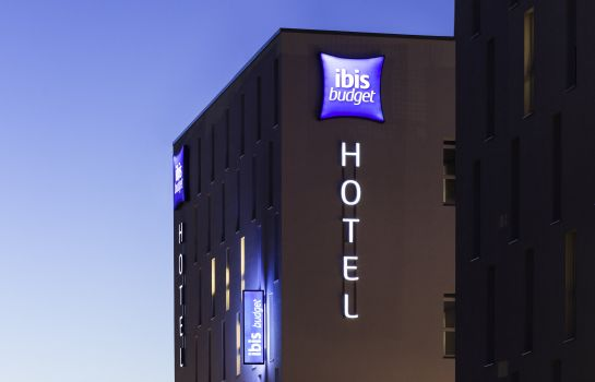 München: ibis budget Muenchen City Olympiapark