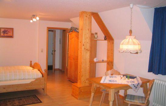 Zum Schuetzen Landgasthof-Oberried-Junior suite