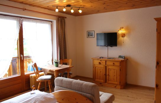 Zum Schuetzen Landgasthof-Oberried-Double room standard