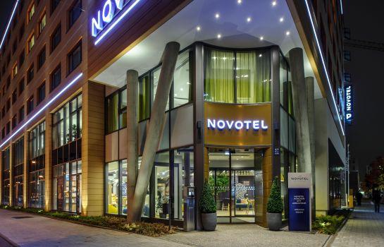 Bild des Hotels Novotel Muenchen City Arnulfpark