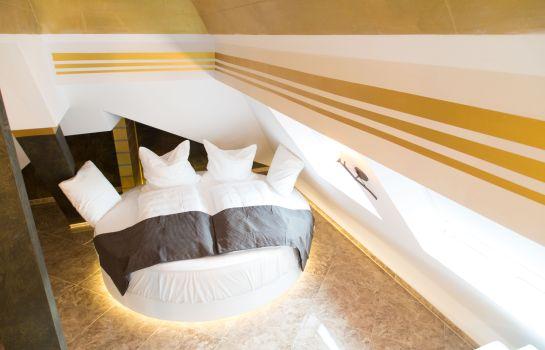 Bild des Hotels Alpha & Omega