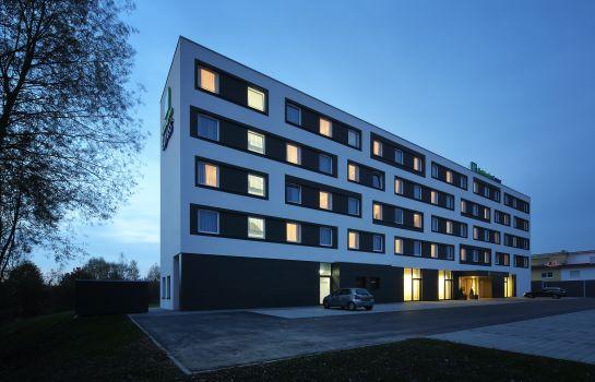 Friedrichshafen: Holiday Inn Express FRIEDRICHSHAFEN