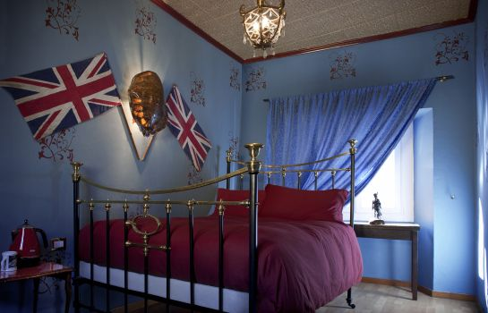 Repubblica di Oz Suite & Apartments