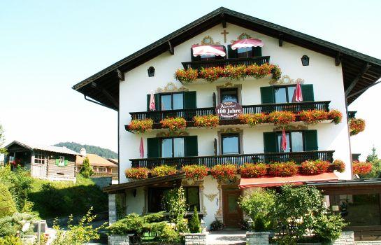 Wallgau: Alpenhof Wallgau