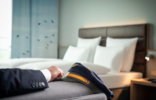 Bild des Hotels Dorint Airport-Hotel Stuttgart