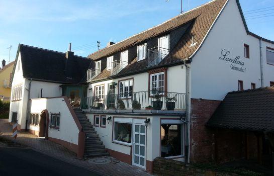 Grinnerhof Landhaus