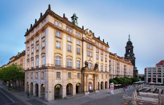 Bild des Hotels Star Inn Hotel Premium Dresden im Haus Altmarkt, by Quality