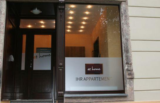 athome Ihr Appartement