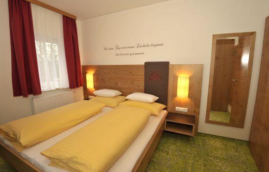 Apartment-Hotel Zur Barbara