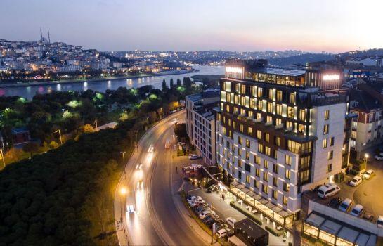 Moevenpick Hotel Istanbul Golden Horn
