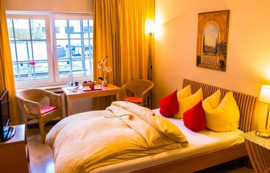 Düsseldorf: La Residenza Altstadt Hotel