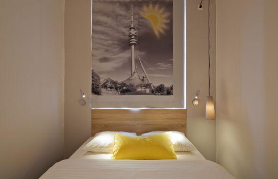 Bild des Hotels LetoMotel München City Ost