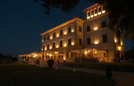 Villa Conti-Fauglia-Exterior view