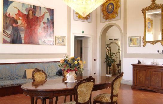 Villa Conti-Fauglia-Hotel indoor area