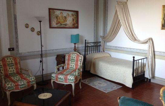 Villa Conti-Fauglia-Suite