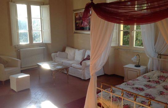 Villa Conti-Fauglia-Double room standard
