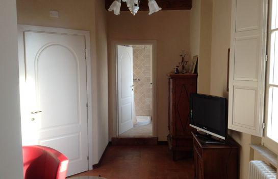 Villa Conti-Fauglia-Doppelzimmer Standard