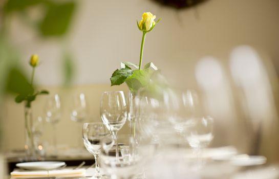 Essgold Hotel - Restaurant