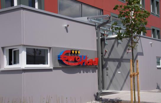 Friedberg: EuroHotel