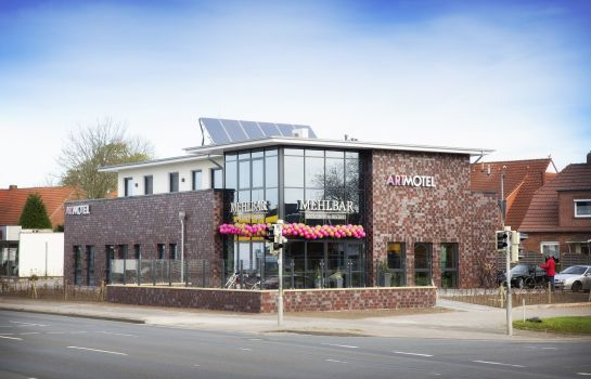 Emden: ARTMotel