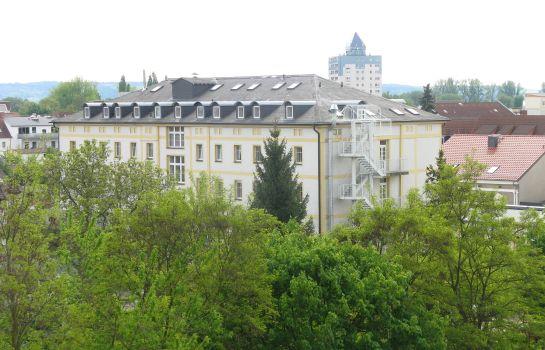 Schwedt/Oder: AltstadtQuartier