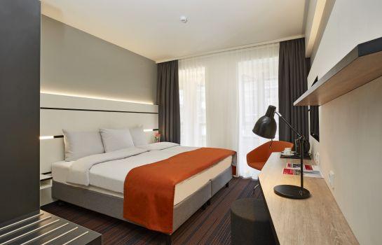 Bild des Hotels Hyperion Hotel Hamburg