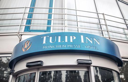 Bild des Hotels Tulip Inn München Messe