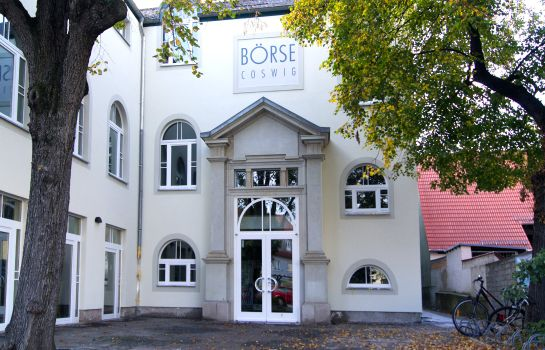 Coswig: Börse Coswig