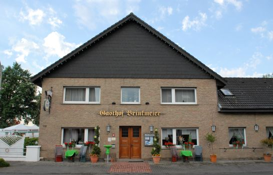 Lippstadt: Gasthof Brinkmeier