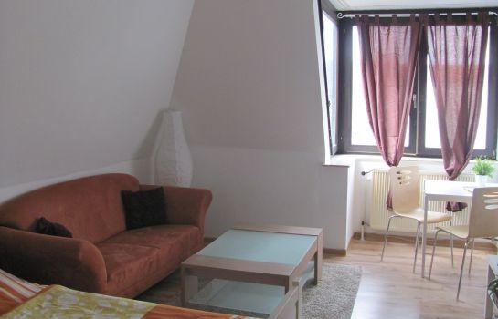 Saarbrücken: Nauwieser Apartments