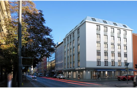 Bild des Hotels VI VADI HOTEL BAYER 89